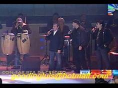 Cheo Feliciano Bobby Cruz Cheo Feliciano Ruben Blades  Ismael Miaranda e...