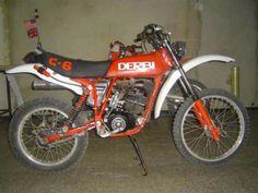 DERBI C-6 - 74  cc