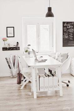 Casa Vik: Feng Shui i arbetsrummet