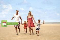 3-4nt Pontins Summer Family Break for 4 - 4 Coastal Locations!