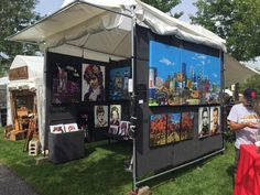 Pro Panels Art Display Panels For Professional Artists