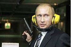 President To Be Elected Putin Returns To Bashing America. Vladimir Putin believes that American Foreign Policy poses a threat to global security due to arrogance and double standards. The United States, in his opinion, constitutes the major threat to global security due to a number of glaring flaws in its foreign policy.