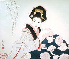 志村立美,Shimura tatsumi,主な作品と作家画歴をご紹介しています。 / 絵画販売・絵画購入・絵画買取・絵画売買の仲介などいたしております。アートのことならアンシャンテへご相談ください。