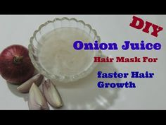 Do It Yourself: Onion Juice For Hair Growth | jordanhamilton | Vingle | Beauty for Women,Hairstyles,Food