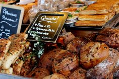 BEST AMSTERDAM BAKERIES - What's for breakfast this morning? Head to one of our favorite Amsterdam bakeries for something hot out of the oven!