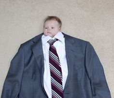 """""""Does this suit make me look fat?"""""""