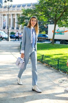21 Winter Outfit Ideas Perfect For The Office