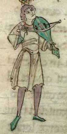 Tryzna - Medieval Music | fol.218v