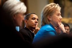 Why the White House is Desperate to Bury Benghazi -