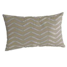 $28 Apt. 9 Twist Oblong Decorative Pillow