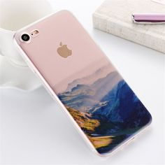 Quality Cover Case For iPhone 7