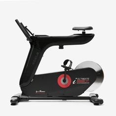 Best Exercise Bike, Exercise Bike Reviews, Stationary, Gym Equipment, Fitness, Sports, Product Design, Spinning, Simple
