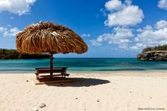 Your Caracao vacation forecast : sunny skies and warm water. barretttravel.globaltravel.com pamelabarrett22@gmail.com