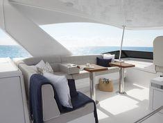 Hatteras Yachts | M60