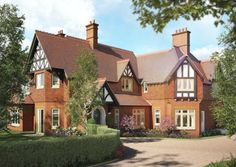 Victorian property in Ascot transformed into a luxury residence