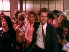 Huey Lewis And The News - Heart And Soul - YouTube