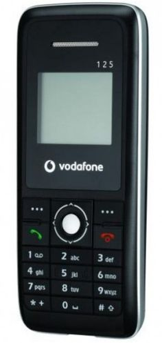 Sell My Vodafone 125 Compare prices for your Vodafone 125 from UK's top mobile buyers! We do all the hard work and guarantee to get the Best Value and Most Cash for your New, Used or Faulty/Damaged Vodafone 125.