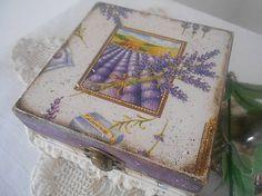 tinuszDecorArt / Provence