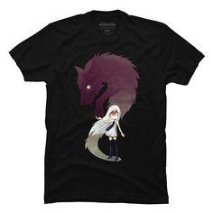 Werewolf Men's T-Shirt