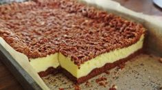 Romanian Desserts, Romanian Food, Cake Recipes, Dessert Recipes, Dessert Drinks, Food Cakes, Sweet Cakes, Cakes And More, Easy Desserts