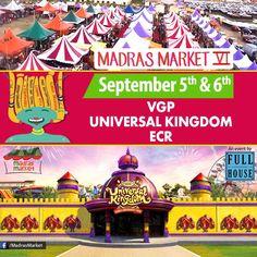 Wait for the Stunning Madaras Market VI