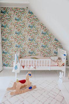 The White Room: Miriam & Morten's Amager House