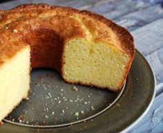 If you're looking for a good old-fashioned German recipe, this may be one of the best. German Butter Pound Cake is a cake recipe from scratch that makes the most moist, delicious pound cake you'll ever eat.
