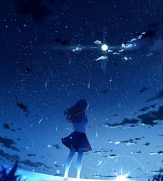 e-shuushuu kawaii and moe anime image board Wallpaper Animes, Anime Scenery Wallpaper, Animes Wallpapers, Anime Artwork, Cute Wallpapers, Anime Art Girl, Manga Art, Anime Girls, Anime Fantasy