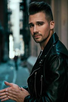 """Singer-songwriter James Maslow (from Big Time Rush fame) is back stronger than ever with his infectious new remix for his track """"How I Like It. James Maslow, Skylar Astin, Eric Dane, Kendall Schmidt, Hottest Male Celebrities, Celebs, Celebrity Babies, Celebrity Guys, Big Time Rush"""