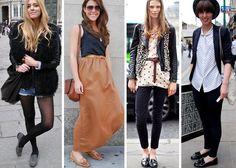 Resultado de imagem para estilo street feminino