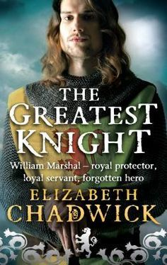 WOW! I had this on my wish list for TWO years and finally I caught it on 5/2 for $1.99! Just LOVED this book and now I have all the rest on my wish list...can't wait another 2 yrs to buy them!  The Greatest Knight (William Marshal, #2)