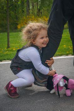 Bebe calator ♥ Romania – primavara la Mogosoaia, cu arome frantuzesti Romania, Bebe