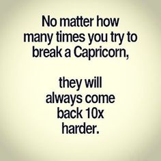 capricorns Instagram photos - INK361