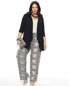 Plus Size Pencil Skirts Jibri Plus Size High Waist