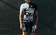Go on a 120 km ride for access to our totally redesigned Gran Fondo kits.