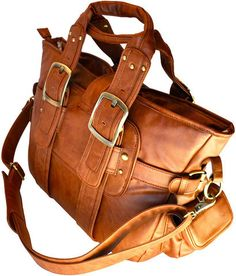 want this for baby peanut // Silhouette Camera Bag - Chestnut // enough room to double as a diaper bag & camera bag!