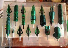 Green Arrow?