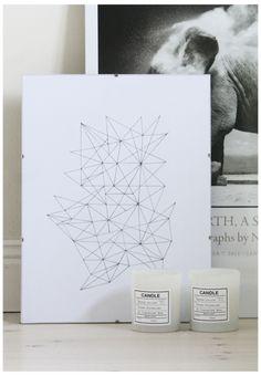 Illustration - geometric