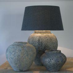 Sfeerbeeld van de serie Lampen