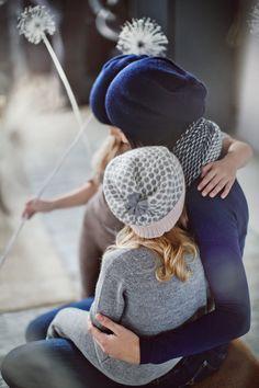 Baby Alpaca Wool Slouchy Polka Dots Hat #babyfashion #kidsfashion #children #boy #girl #style #fashion #kids #hat #parenting #wool #fall #winter #2015