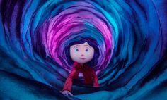 Coraline is both stunning on its animation and story line. Thanks to Henry selick and Neil gaiman!Coraline is both stunning on its animation and story line. Thanks to Henry selick and Neil gaiman! Coraline Jones, Coraline Movie, Coraline Art, Coraline Theory, Coraline Characters, Tim Burton Characters, Movie Characters, Animation Movies, Psychedelic Art