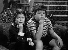 Wednesday & Pugsley from The Addam's Family Original Addams Family, The Addams Family 1964, Addams Family Tv Show, Adams Family, Aldous Huxley, Pugsley Addams Costume, Charles Addams, Carolyn Jones, The Originals Tv