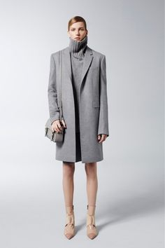 The 10 best coats and jackets from pre-fall: Reed Krakoff