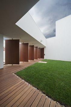 Galería de Villa en Debrecen / Archiko Kft. - 3