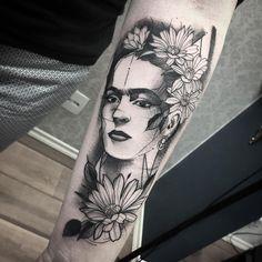 Frida kahlo ✌️