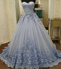 Plus Size Prom Dress, quinceanera dresses,lovely wedding dress,ball gowns wedding gowns Shop plus-sized prom dresses for curvy figures and plus-size party dresses. Ball gowns for prom in plus sizes and short plus-sized prom dresses Blue Ball Gowns, Ball Gowns Prom, Ball Dresses, Evening Dresses, Prom Dresses, Light Blue Quinceanera Dresses, Dress Prom, Blue Gown, Colorful Wedding Dresses