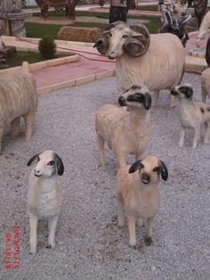 Kuzu Heykelleri Dogs, Animals, Animales, Animaux, Pet Dogs, Doggies, Animal, Animais