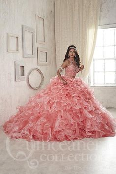 The Quinceanera Collection offers elegant quinceanera dresses, 15 dresses, and vestidos de quinceanera! These pretty quince dresses are perfect for your party! Dama Dresses, Quince Dresses, 15 Dresses, Cheap Dresses, Wedding Dresses, Formal Dresses, 2 Piece Quinceanera Dresses, Turquoise Quinceanera Dresses, Quinceanera Party