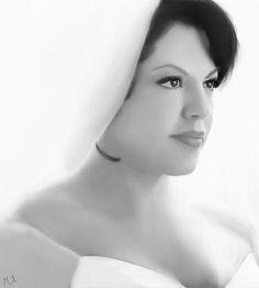 Grey's Anatomy (Callie's Wedding)