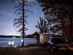 Wishing you a wonderful #night with this amazing shot of @travelswithbirdy by @russellfishes. #rvlife #camper #rvgems #homeiswhereyouparkit #rvliving #wanderlust #camp #fulltimerv #camplife #camping #travel #outdoors #nature #travelusa #wandering #campvibes #nomad #boondocking #roadtrip #traveltrailer #gorving #gypsy
